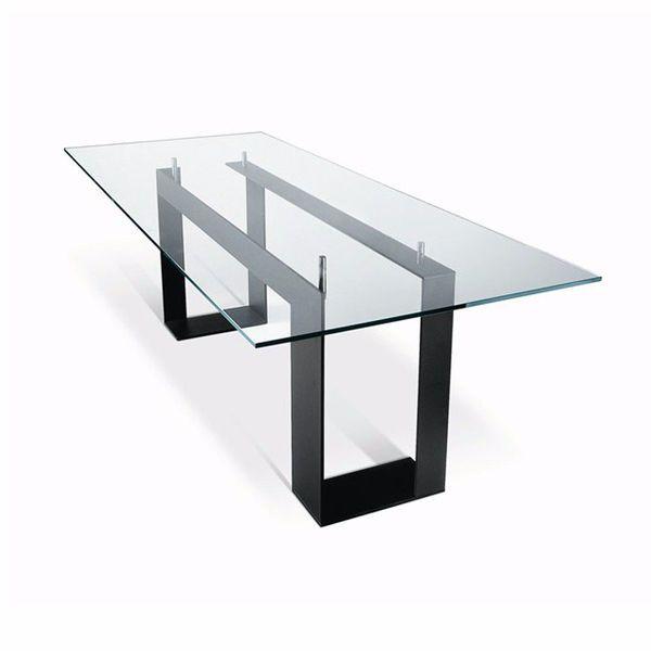 Miles Table - design Giulio Mancini - Tonelli