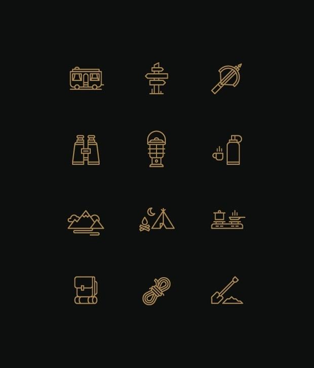 Vectors and Icons by Tim Boelaars