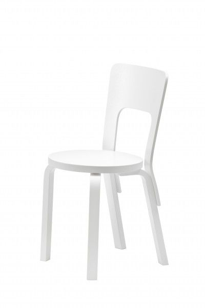 Alvar Aalto: chair 65
