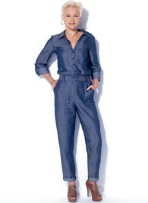 Pants, Jumpsuits & Shorts | McCall's Patterns