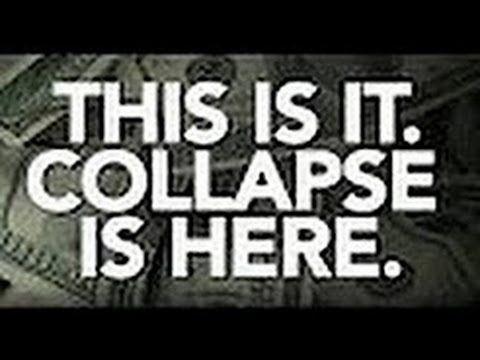 The Next Great Depression The Next Economic Collapse