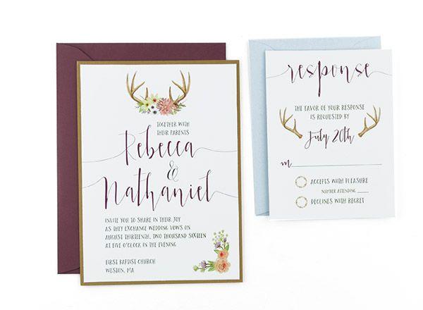 Более 25 лучших идей на тему «Free wedding invitation templates - download invitation templates