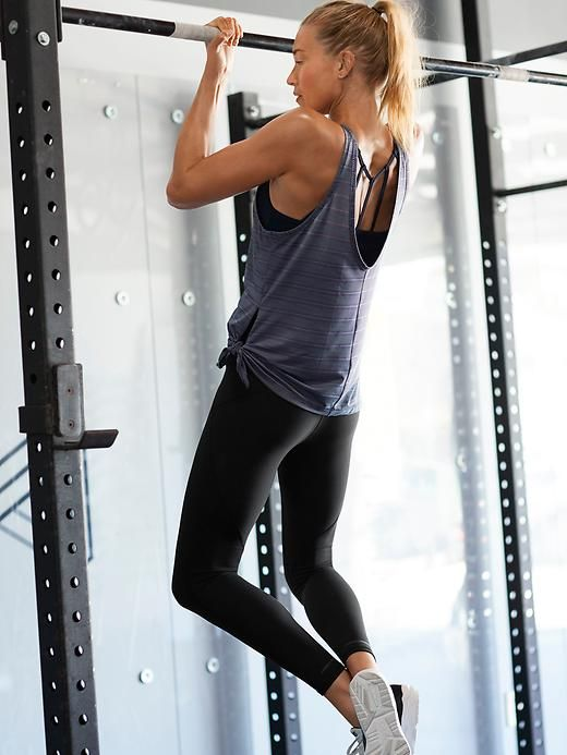 Shop by Sport: Shop These Looks Gym & Training | Athleta