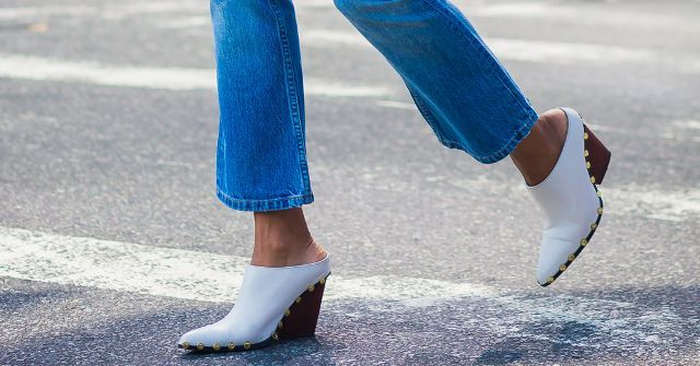 The Most Popular Jeans in NYC and L.A. | WhoWhatWear
