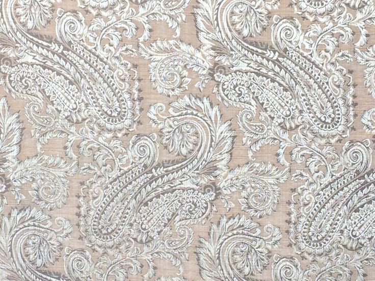 Traditional Paisleys Curtain Fabric By The Yard Upholstery Fabric Wholesale Drapery Fabric Window Treatment Fabric Sofa Fabric Indian Fabric by FabricMart on Etsy