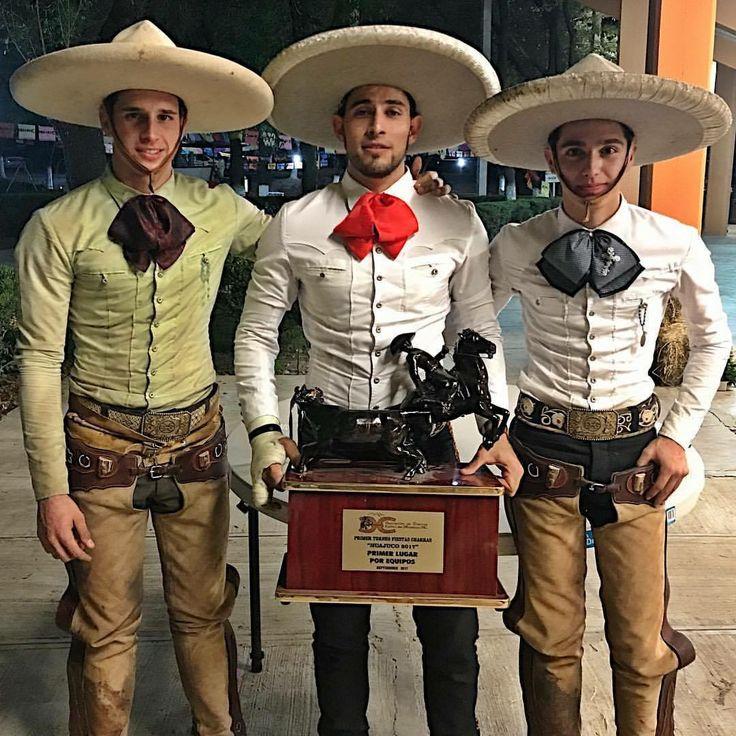 Charros Campeones Maritza S Quince 2020 In 2019