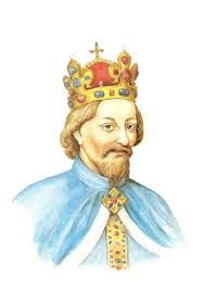 Václav IV., král český a římský, markrabě braniborský a vévoda lucemburský