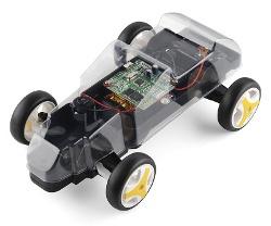 cool components  i-Racer