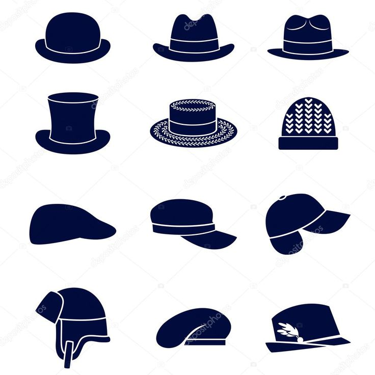 25 best ideas about types of mens hats on pinterest