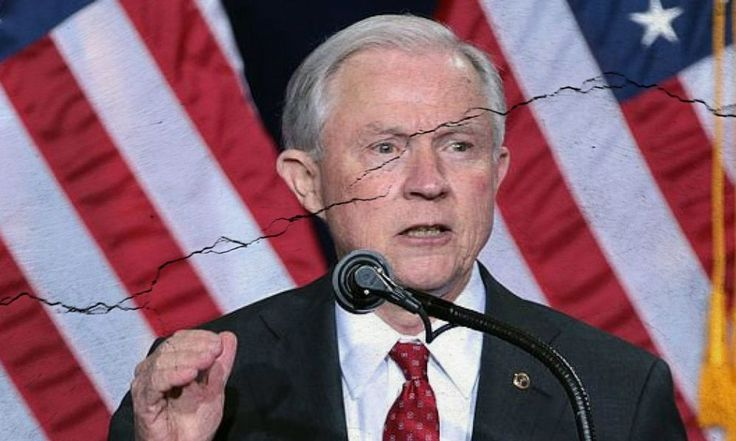 Breaking News: Jeff Sessions BUSTED Over Secret Meetings With Russia's Top Spy