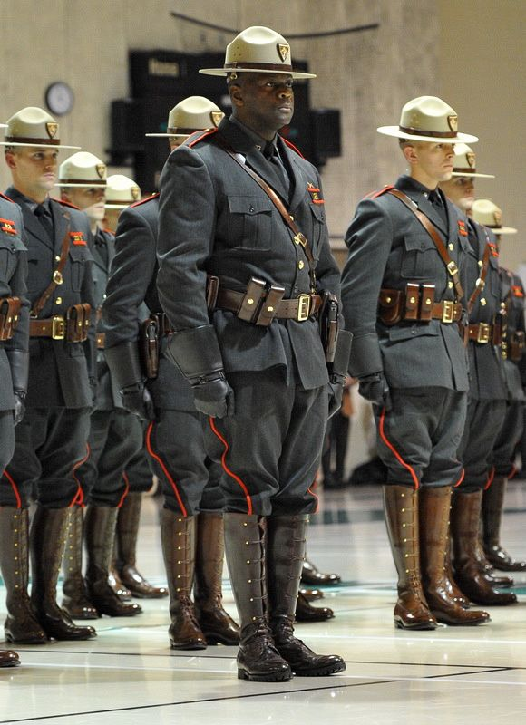 Rhode Island State Police | Law Enforcement in 2019 | Police
