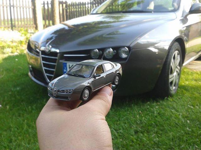 Dreams Come True 159 Automobile