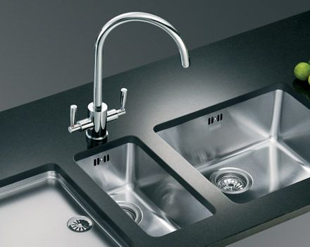 Lotus sinks is foremost manufacturers and exporters of stainless steel sinks in India, we are also prominent dealers and traders of Kitchen sinks in Delhi.