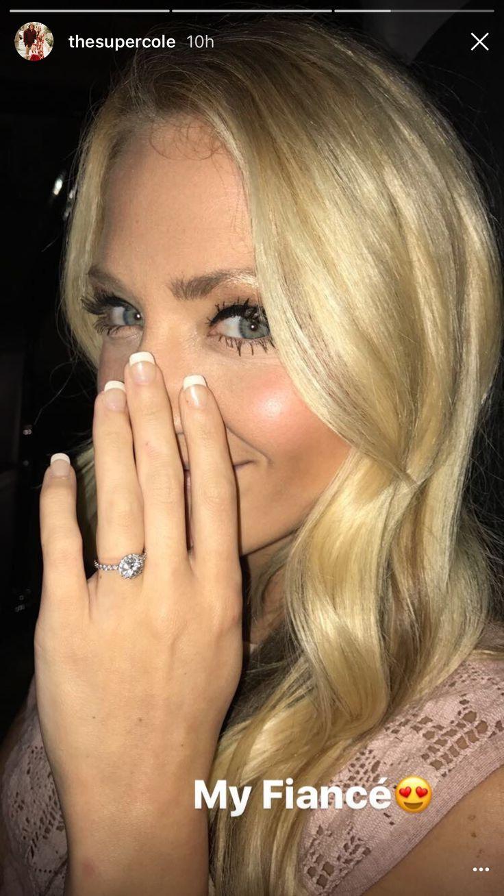 Savannah Soutas Engagement ring engagementring