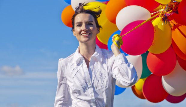 Unhappy With Your Career? Try 'Asset-Based Thinking'