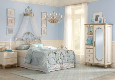 Disney Princess Enchanted Kingdom Iron 4 Pc Twin Panel Bedroom . $977.00.  Find affordable Twin Bedroom Sets for your home that will complement the rest of your furniture.