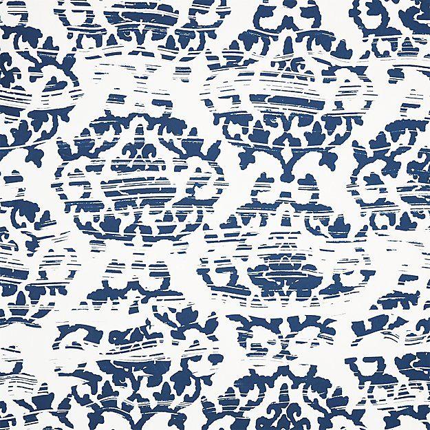 Navy Grasscloth Wallpaper And Gold Rivets Mirror: The 25+ Best Navy Wallpaper Ideas On Pinterest
