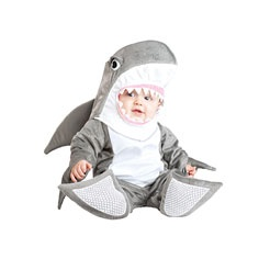 Deluxe Baby Shark Costume - Party America