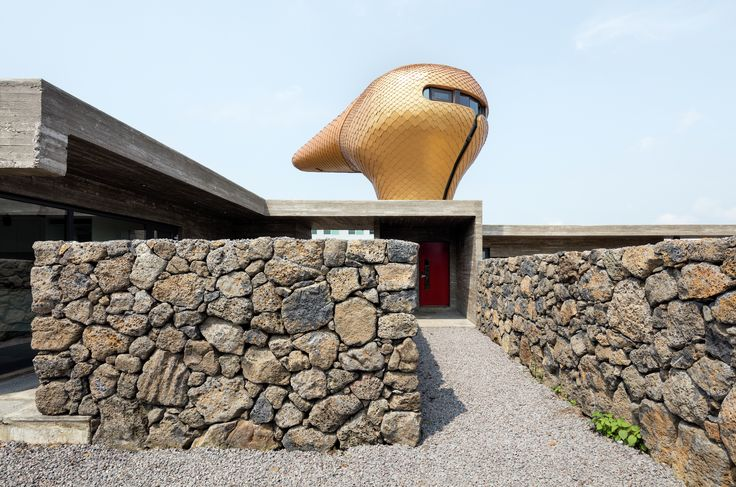 Wind House / Moon Hoon