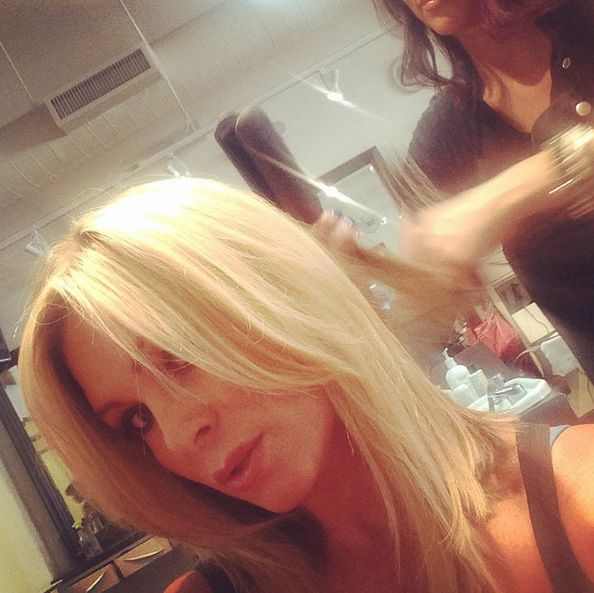 Love It Or Hate It Tamra Barney Chops Her Hair Off!