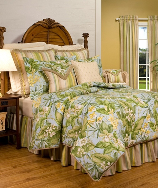 Thomasville Paradise Point Bedding By Thomasville