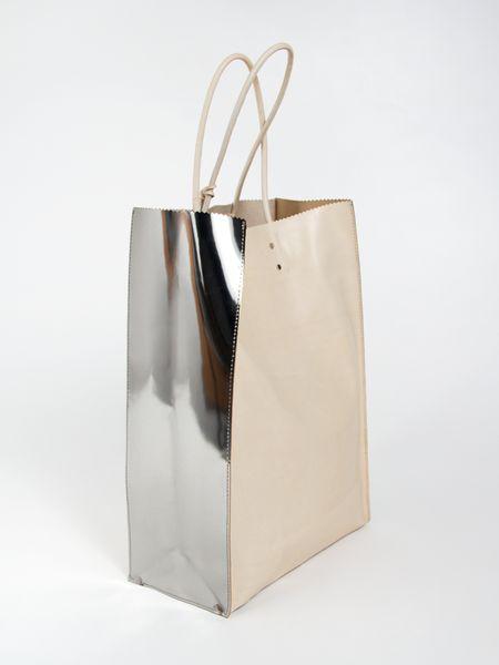 tall mirror bag swordssmith