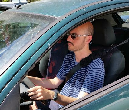 Optica AUDIO VISION:   Más sobre #gafasdesol y #conducción. Por vuestra salud y seguridad.  http://ow.ly/OMZAh +