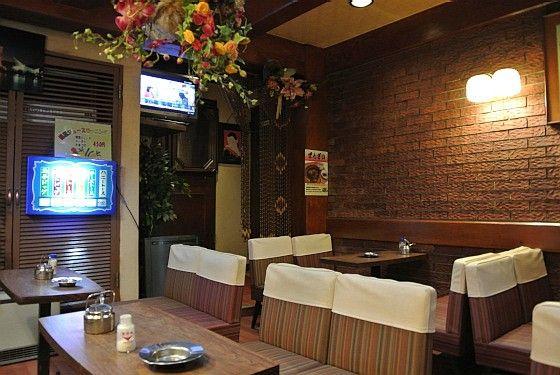 喫茶 神戸屋
