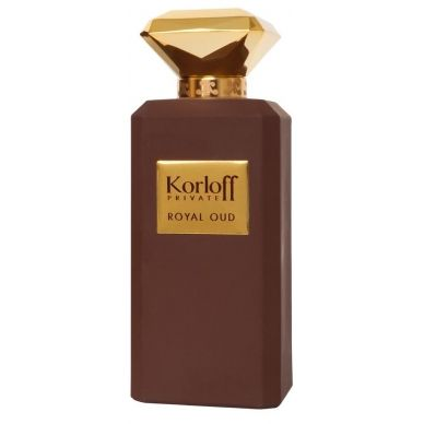 Korloff Private Royal Oud woda perfumowana unisex http://www.perfumesco.pl/korloff-private-royal-oud-(u)-edp-88ml