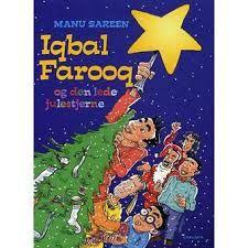 Bøger om Iqbal Farooq (Oskar)