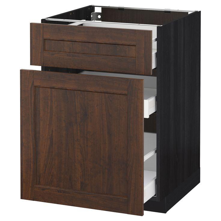 25 beste idee n over schubladenauszug op pinterest auszug schublade selber bauen en k che. Black Bedroom Furniture Sets. Home Design Ideas