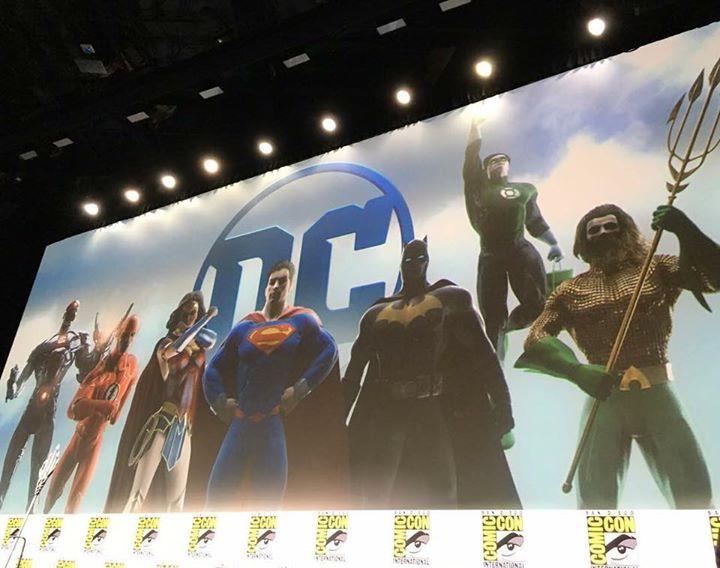 Aquaman himself just shared this!!!! Are you hyped for comic con??? (The Sensei) #Batman #dccomics #superman #manofsteel #dcuniverse #dc #marvel #superhero #greenarrow #arrow #justiceleague #deadpool #spiderman #theavengers #darkknight #joker #arkham #gotham #guardiansofthegalaxy #xmen #fantasticfour #wonderwoman #catwoman #suicidesquad #ironman #comics #hulk #captainamerica #antman #harleyquinn