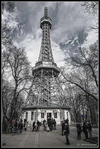 Petrin Toren