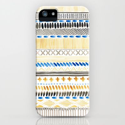 folklore no.3 iPhone & iPod Case by Emadam - $35.00