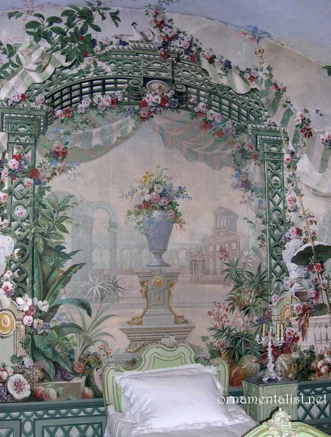 J.W. Bergl: a Bohemian Muralist in Vienna