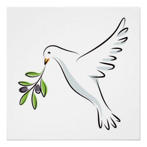 Best 25 Dove drawing ideas on Pinterest  Holy spirit tattoo