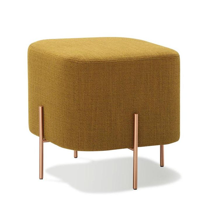 100 best images about pouf ottoman on pinterest for Sofa stool design