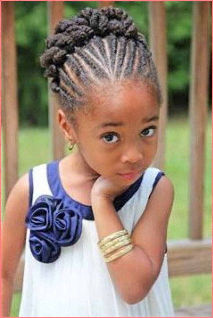 The 25 Best Black Little Girl Hairstyles Ideas On -4822