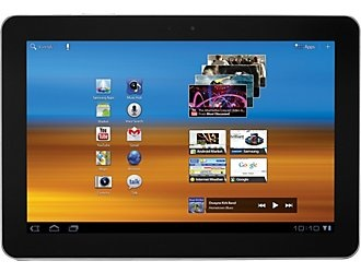 Samsung Galaxy Tab 10.1  I just bought 2 of these.  Truly a great product