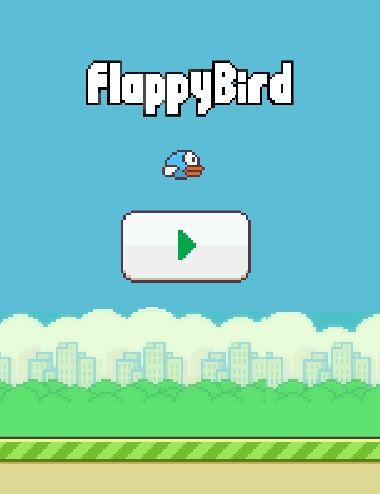Android ve iOS uyumlu telefon ve tabletlerde bir dönem oldukça popüler olan Flappy Bird oyununu bilgisayarınızda oynamaya ne dersiniz ?  http://www.garajoyun.com/flappy-bird.html  #Flappy #FlappyBird