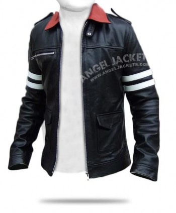 54 best Mens Leather Jackets images on Pinterest