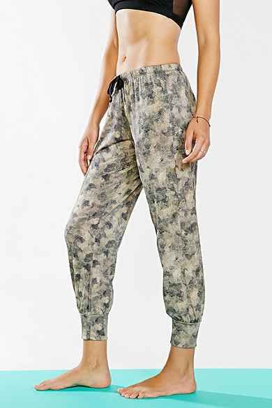 Onzie Warrior Drawstring Pant - urban outfitters