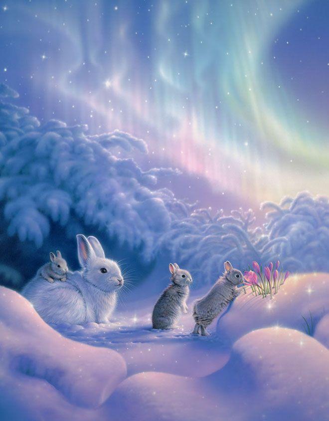 25 Mind Blowing Fantasy Art works by Famous American Artist Kirk Reinert. Follow us www.pinterest.com/webneel