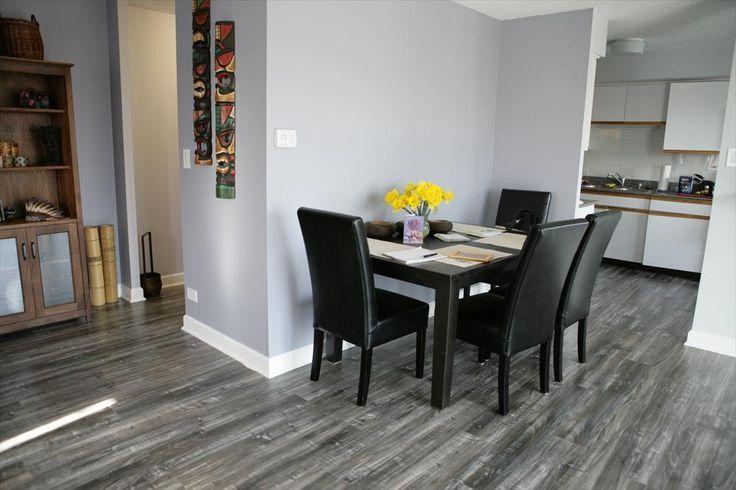 Grey Laminate Flooring on Pinterest   White Laminate Flooring ...