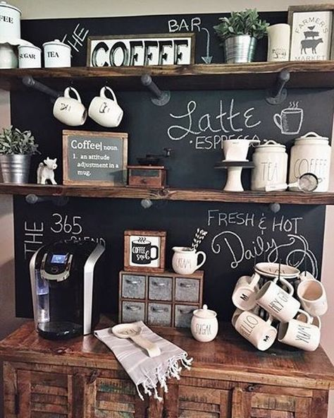 @jbtowns has the coolest coffee bar I have ever seen! I am so honored she keeps our little farmers market sign nestled in this awesome little space. Best. Customers. Ever.
