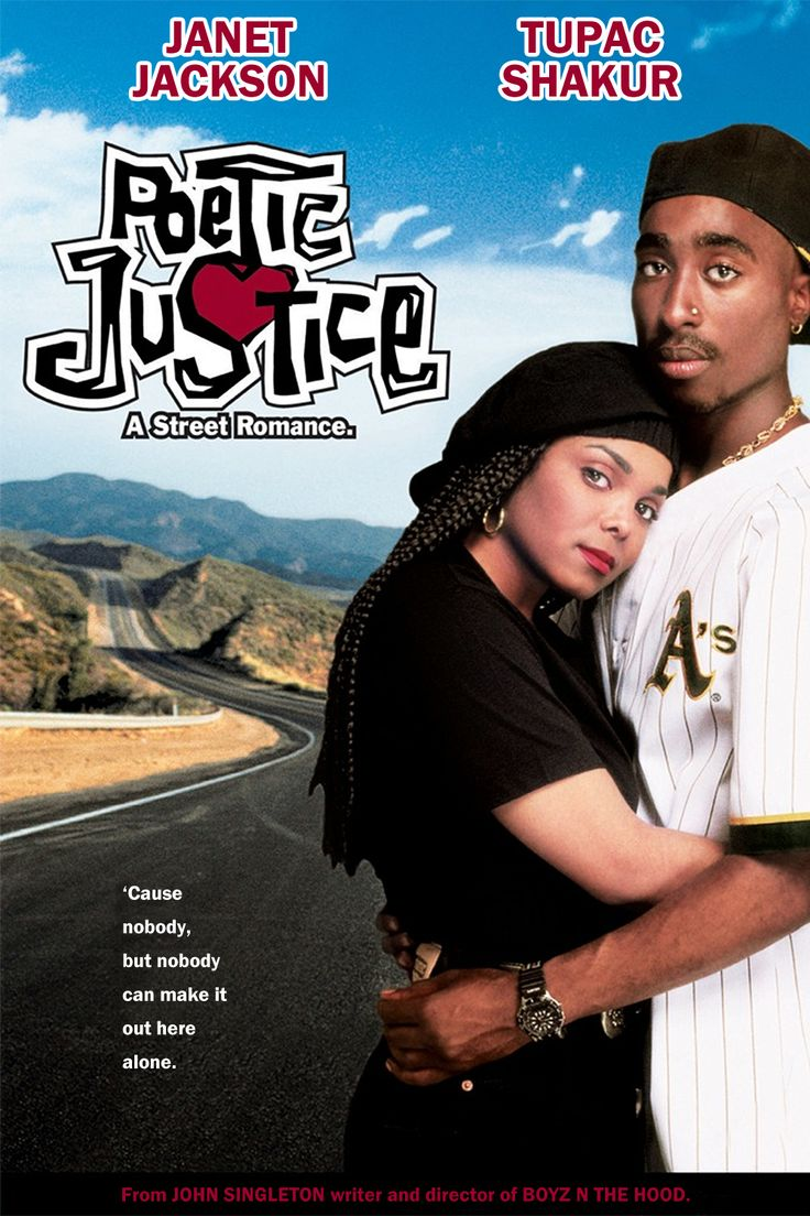 """""""Poetic Justice"""" (1993)"""
