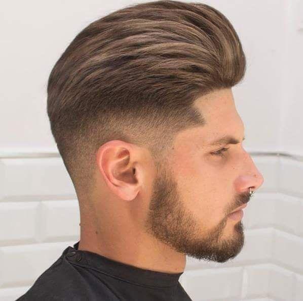 Men hombre boy joven chico hair pelo cabello - Cortes de peinado ...