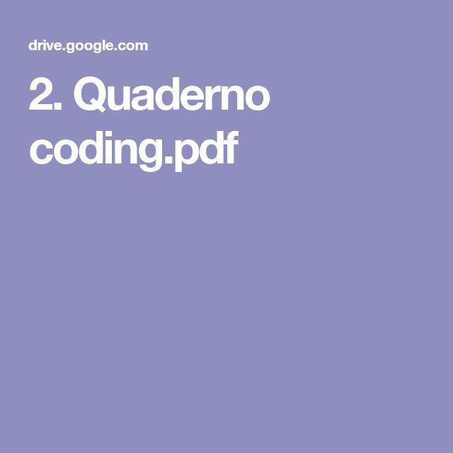 2. Quaderno coding.pdf