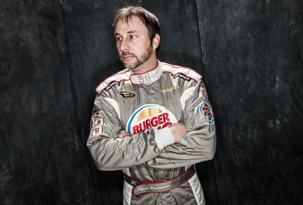 David Reutimann, scheduled to be a guest on Drafting the Circuits with Doug Richert on April 24, 2013!