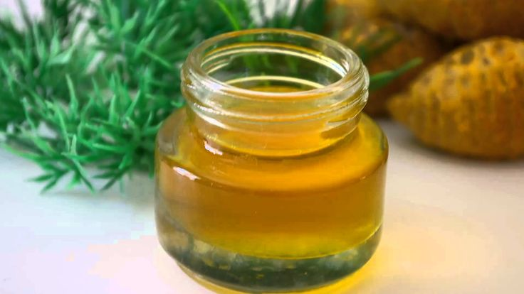 How to make turmeric oil at home easily! It treats all skin infections and can be used as a massage oil for babies. This oil will rival any store bought expensive massage oils.....